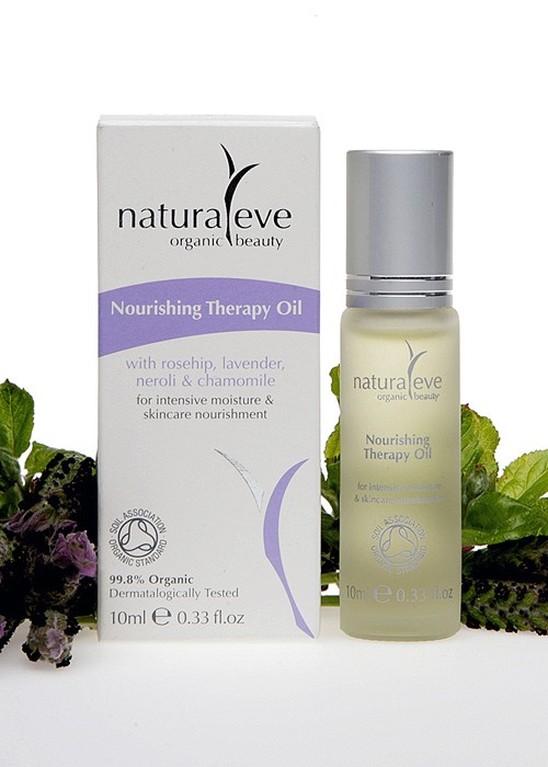 Nourishing Therapy Oil